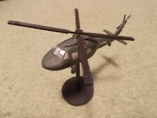 Built 1/144: American SIKORSKY UH-60 BLACKHAWK Helicopter Aircraft US Army
