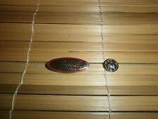 STEWART SURFBOARDS LONGBOARD SURFBOARD FIN HAT / LAPEL/ TIE PIN