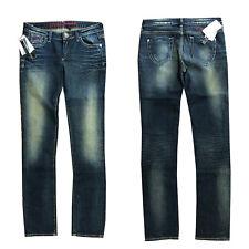 Guess Damen Hose Jeans Skinny Super Slim Stretch W24 - W31 Länge: L34 NEU