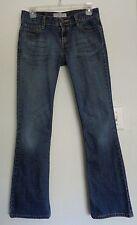 LEVI'S SIGNATURE Low-Rise BOOT CUT Jeans Size 5 Medium 30 Waist X 30.5 Inseam