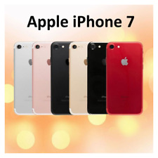Apple iPhone 7 32GB/128GB Smartphone Unlocked T-Mobile Verizon Sprint LTE