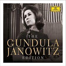 CD de musique classique en album en édition