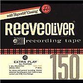 REEVE OLIVER - REEVEOLIVER    NEW CD