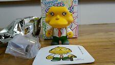 Kidobot The Simpsons Series 2 Hans Moleman  Rare Chase Not South Park Futurama
