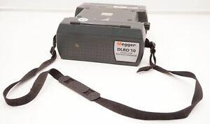 Megger DLRO 10 Digital Low-Resistance Ohmmeter