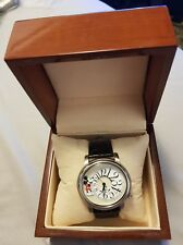 Disney Mickey Mouse Watch 2006 Limited Edition Shareholders Watch