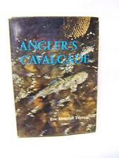 Angler's Cavalcade Eric Horsfall Turner d/j Fly Fishing Illustrated England RL