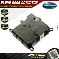 604-202 HVAC Heater Blend Air Door Actuator for Ford Ranger Explorer 1995-2011