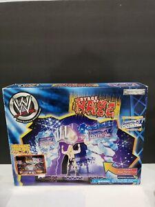 WWE Jakks Pacific  Stage of Rage smackdown (Rare)