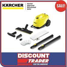 Karcher Refurbished SC 3 EasyFix Premium 1900 Watt Steam Cleaner SC3 1.513-142.4