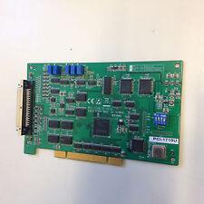 Advantech PCI-1710U 100 kS/s, 12-bit, 16-ch Universal PCI Multifunction Card