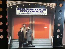 Brendan Croker And The 5 O'Clock Shadows   Vinyl, LP, N.Mint