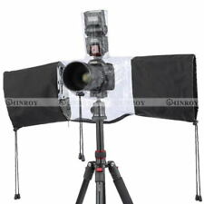 Waterproof Photo Rain Cover Protective Gear For Canon Nikon Pentax DSLR Camera