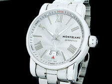 Mont Blanc 7102 Star 4810 Automatic (118311