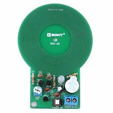 Metal Detector Kit Electronic Kit DC 3V-5V Non-contact SensorBBC
