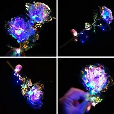 Galaxy Rose Valentine's Day Creative Gift Lasts Forever Decoration Love Wed W2K1