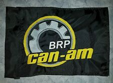 Custom Can Am BRP Safety  Flag for atv, utv,  Dune Whip Pole