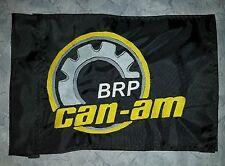 Custom Can Am BRP Safety  Flag for atv, utv,  Dune Whip Pole