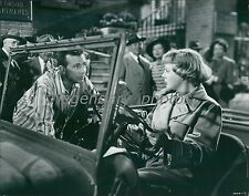 1950 The Reformer and the Redhead Original Press Photo Dick Powell June Allyson