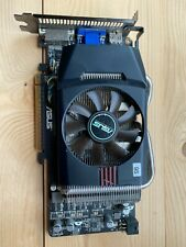 ASUS NVIDIA GEFORCE GTX 550 Ti ENGTX550 TI DC/DI/1GD5 1GB GDDR5 SDRAM PCI