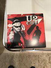 U2 - Coexist Live Vertigo Tour 12/5/05 Chicago 2CD