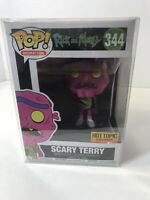Funko Pop! Vinyl Figure - Animation #344 - Scary Terry - Hot Topic Exclusive