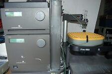 Amersham Pharmacia Biotech AKTA FPLC P-920 UPC-900 Frac-950 M-925 mixer lamp