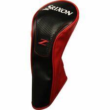 Srixon Golf Srixon Z 585 Driver Black/Red/White Headcover