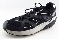 Ryka  Running Shoes Black Leather Women7.5Medium (B, M)