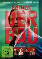 AXEL PRAHL/KRISTINA KLEBE/JOSEF HADER/+ - KAFKAS DER BAU  DVD NEU