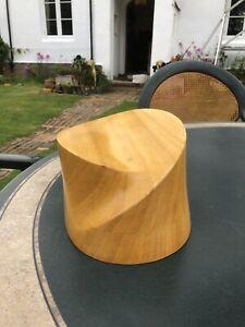 Millinery Hat Block