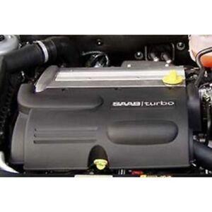2003 Saab 95 9-5 YS3E 2,3 T Turbo Motor Engine B235E 170-185 PS