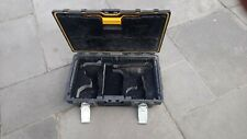 Dewalt T-stack Tough system Drill & Impact driver Case