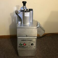 Robot Coupe R6Vn Series D Food Processor With Blades/ Accessories.