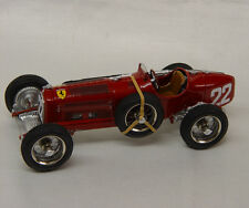 Alfa Romeo p3 Targa Florio 1932-1936 - maqueta de coche 1:20 Revival-nuevo