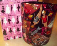 Enesco Nicole Miller Barbie Elipse Decovase NIB!