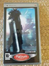Crisis Core: final Fantasy 7 PSP