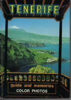 Tenerife,- 9788424138516