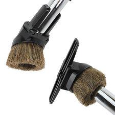 Combinazione di uno strumento per tappezzeria & Cavallo Spazzola per capelli per per aspirapolvere EINHELL HOOVER 32 mm