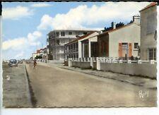 CP 85 Vendée - Notre-Dame-de-Monts - Boulevard de la Mer