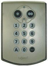 Domotiques de sécurité digicodes télécommande