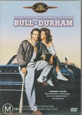 D.V.D MOVIE  DB260    BULL DURHAM / KEVIN COSTNER , SUSAN SARANDON DVD