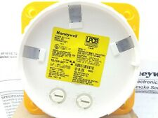 "Honeywell TC840A1001 Photoelectronic Smoke-automatic fire detector ""New with box"