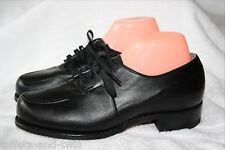 PW Minor Shoe Orthotic Orthopedic Oxford Women 8.5 Wide Extra Depth Diabetic
