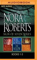 Nora Roberts - Sign of Seven Series Books 1-3 Blood Brothers, the Hollow, the