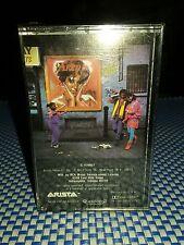 Aretha Franklin Who' Zoomin Who Cassette NEW Original 1985 Copy AC8-8286 Arista
