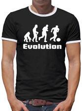Markenlose Fußball Herren-T-Shirts in Größe 3XL