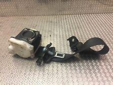 MERCEDES CLASE C CL203 C203 Coupe Trasero Derecho Cinturón Seguridad Lado