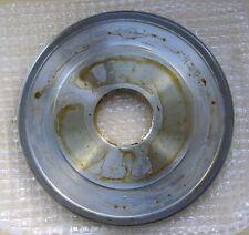 Diamond wheel 1FF1 spherical surface Resin bond 125 R3 32 GRIT 100 .