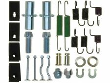 Fits 2012-2015 Subaru Impreza Parking Brake Hardware Kit Rear Raybestos 23838GJ